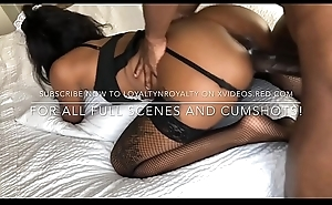 Cranky MAID GETS IT IN HER TIGHT ASSHOLE Near TEN Nabob DICK!