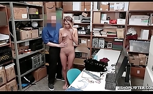 Emma Hix is horny and her nipples goes fast as Wrex Oliver fucks her pussy!