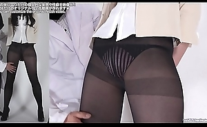 Japanese Erotic Pantyhose