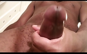 Brotha's huge cock POV Possession WITH CUMSHOT FACIAL - 12.10.18