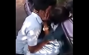 Kerala Tamil College Latitudinarian Fucked in Forest roughly Friends Group