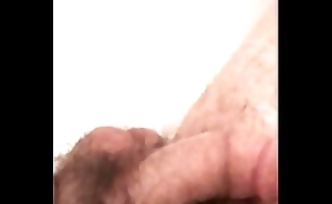 Flaccid limp shower play
