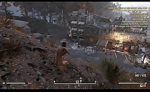 Fallout76 nude mod uncensored gaming