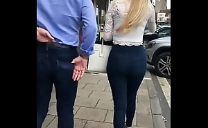 Penurious Chav Ass Follow 3