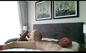 Sunday Morning Hotel Have sex Close by front the Mademoiselle Comes Close by