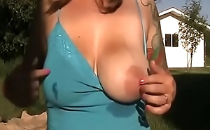 Compilation be useful to MOMs and their yummy MILK breast
